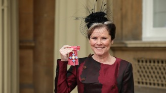 Imelda Staunton And More Have Joined The 'Downton Abbey' Movie