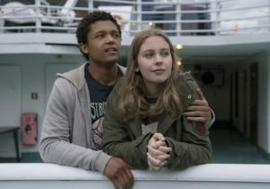 Here's Everything New On Netflix This Week, Including 'The Innocents' And 'The After Party'
