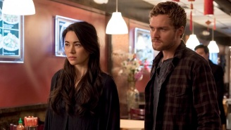 The 'Iron Fist' Season 2 Trailer Hopes Two Glowing Fists And More Action Will Reel In Viewers