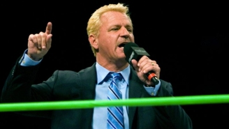 Jeff Jarrett And Global Force Entertainment Are Suing Impact Wrestling