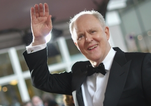 John Lithgow Will Play Roger Ailes In An Upcoming Movie About Fox News