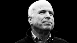 John McCain's Immediate Legacy Should Be His Desire To Be Held Accountable