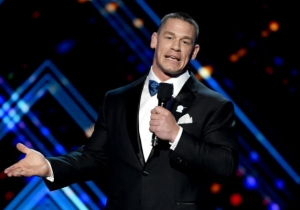 John Cena Is Apparently Starring In A Hypnotism Prank Show On Facebook