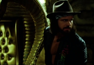 The Over/Under On Lucha Underground Season 4 Episode 8: Indiana Jones And The Asp Crusade