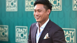 Jon M. Chu Tells Us How G.I. Joe Helped Him Make 'Crazy Rich Asians' (Seriously)