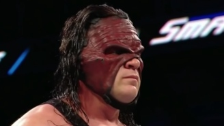 WWE's Kane Is Now Seriously The Mayor Of Knox County, Tennessee