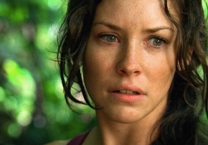 Evangeline Lilly Felt Like She Was 'Cornered' Into Taking Her Clothes Off On 'Lost'