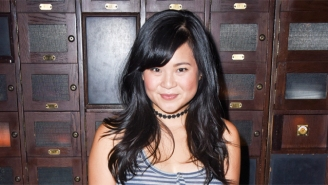 Kelly Marie Tran Reveals How Online Trolls Pushed Her Down A 'Spiral Of Self-Hate'