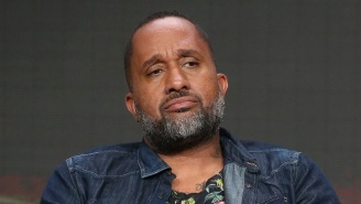 'Black-ish' Creator Kenya Barris Has Landed A Massive New Deal At Netflix