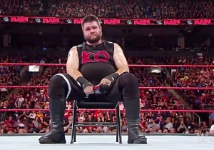 Kevin Owens Unexpectedly 'Quit' WWE After A Match On Raw