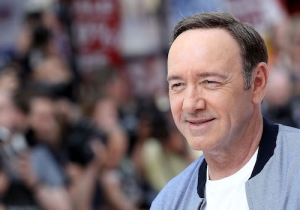 Kevin Spacey's Latest Movie May Have Grossed Less Than $500 This Weekend