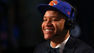 The Knicks Say They're Done Taking Shortcuts, And They Might Be Telling The Truth