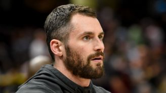 Four Potential Kevin Love Trades That Have Us Intrigued