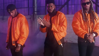 Why Khalid's Throwback R&B Jam 'OTW' Deserves To Be The Sleeper Hit Of The Year