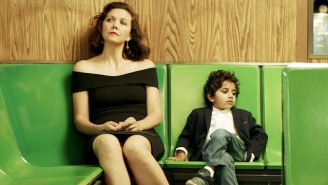 Maggie Gyllenhaal Feeds A Dangerous Obsession In 'The Kindergarten Teacher' Trailer