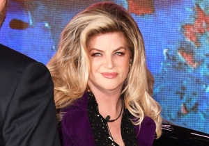 Noted Scientologist Kirstie Alley Absolutely Refused To Talk About Scientology On 'Celebrity Big Brother'