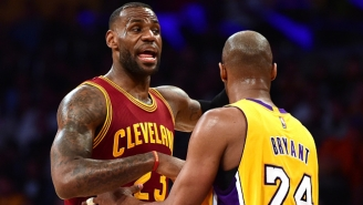 Shaq Believes Kobe Will Return To The Lakers, But Vanessa Bryant Shot That Idea Down