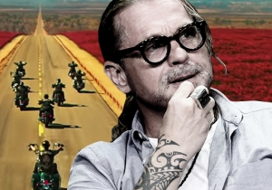 Kurt Sutter On 'Mayans M.C.' And The Making Of The Most Twisted 'Sons Of Anarchy' Scene Ever