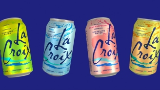 Power Ranking All The Flavors Of La Croix