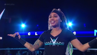 WWE Mae Young Classic 2018 Complete Late Rounds Spoilers