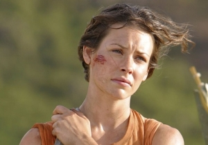 J.J. Abrams, Damon Lindelof And Other 'Lost' Producers Apologize To Evangeline Lilly Over Nude Scene