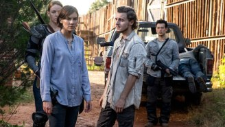 The 'Walking Dead' Time Jump Will Have A Huge Effect On One Of The Show's Main Characters