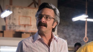 In Which We Do Our Best To Imagine What Marc Maron In A Joker Movie Might Be Like