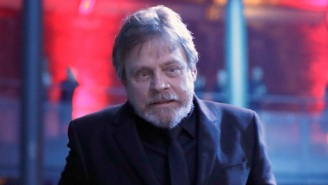 Mark Hamill Joins A Completely Different Group Of Knights In History's 'Knightfall'