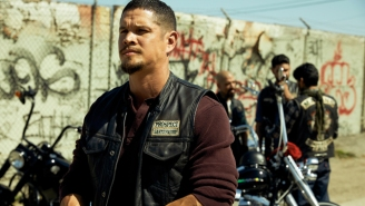 'Mayans M.C.' Darkly Shines While Introducing A Whole New Club In The Series Premiere