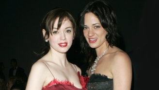 Rose McGowan Says Her 'Heart Is Broken' Over The Sexual Assault Settlement Involving Asia Argento