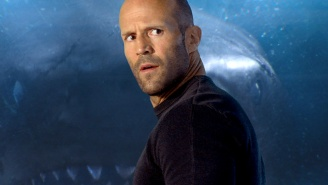Frotcast 378: Jason Statham Wins The Shark Oscar