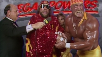 The Best And Worst Of WWF SummerSlam 1988