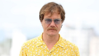 Michael Shannon Really, Really Dislikes Donald Trump