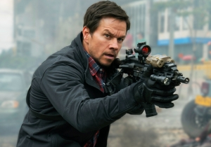 Mark Wahlberg Is A Bipolar Superspy In 'Mile 22,' An Intriguingly Convoluted Take On 'The Raid'