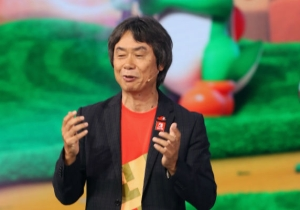 Nintendo's Shigeru Miyamoto Explained Why He Doesn't Like Microtransactions In Games