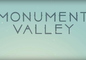 'Monument Valley' Is The Latest Cell Phone Game Being Made Into A Movie