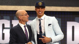 Michael Porter Jr. Had Fans Come To His Place And Play 'NBA 2K' For Cash And Rare Sneakers