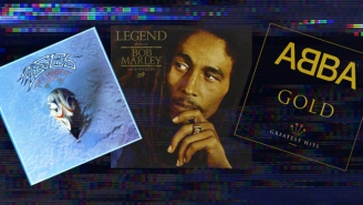 Ask A Music Critic: What Is The Best 'Greatest Hits' Album Of All Time?