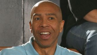 Mychal Thompson's Tweets Stole The Show At WWE SummerSlam