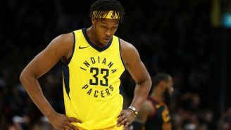 The Pacers And Myles Turner Have Reportedly Agreed To An $80 Million Extension