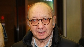 Neil Simon, The Writer Of Iconic American Comedies Like 'The Odd Couple,' Has Died