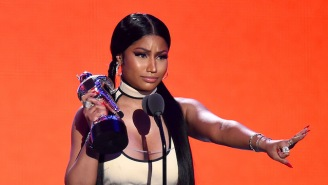 Spotify Responds To Nicki Minaj's Accusations That They Deliberately Sabotaged Her 'Queen' Release
