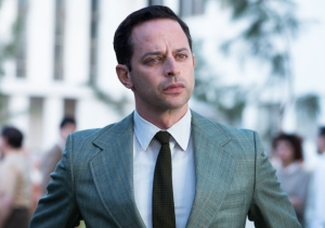 A Delightful Chat With Nick Kroll About Portraying A Nazi Hunter In 'Operation Finale,' And Pants-Pooping