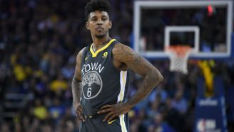 Nick Young Was Arrested For Obstruction Of Justice In Los Angeles