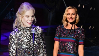Nicole Kidman And Margot Robbie May Star In An Upcoming Movie About The Fall Of Fox News' Roger Ailes