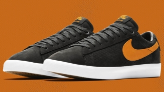 Nike's Newest Collaboration Is With… A Portland Bar?