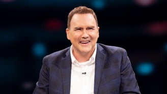 Norm Macdonald's 'Tonight Show' Appearance Was Canceled After His Roseanne And Louis C.K. Comments