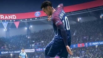 The Eclectic 'FIFA 19' Soundtrack Featuring Logic, Childish Gambino, And Gorillaz Is Out Now