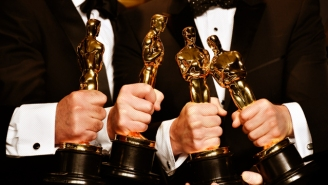 Awarding Oscars During The Commercials Is Short-Sighted And Dumb