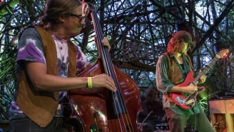 A Trip To Pickathon, One Of The Most Idyllic, Inventive Festivals In America